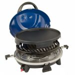 barbecue camping gaz portable