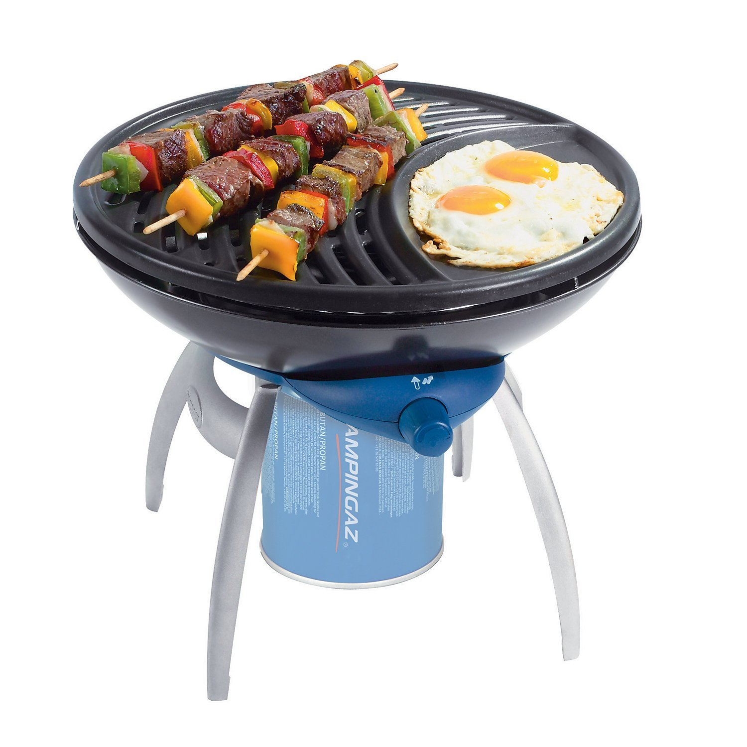 barbecue camping gaz pour camping car