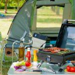 barbecue campingaz butane ou propane