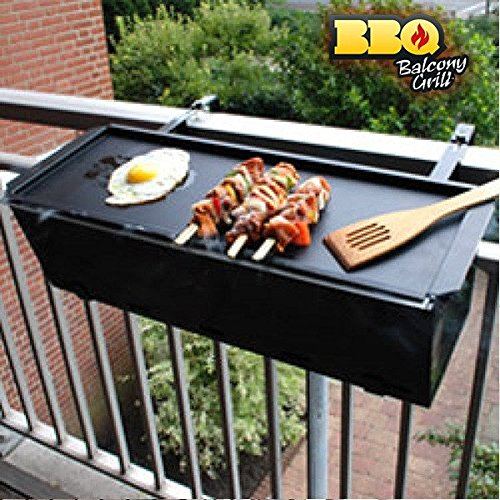 comment choisir un barbecue charbon pour balcon guide d 39 achat barbecue. Black Bedroom Furniture Sets. Home Design Ideas