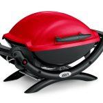 Barbecue Weber à gaz