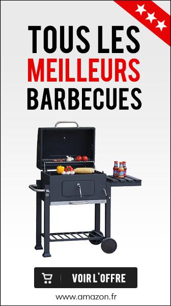 Tous les meilleurs barbecues pour l'été