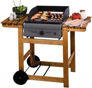 choisir un chariot pour plancha guide d 39 achat barbecue. Black Bedroom Furniture Sets. Home Design Ideas