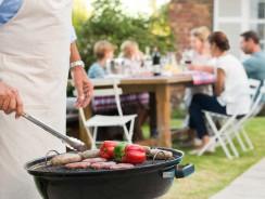 Barbecue charbon, au gaz ou électrique, lequel choisir ?