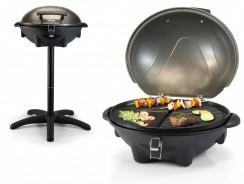 Choisir un barbecue électrique pour appartement