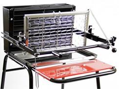 Opter pour un barbecue au charbon à grille verticale