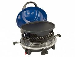 Comment choisir un barbecue camping gaz portable