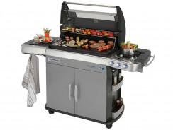 Choisir un barbecue camping gaz qui passe au lave vaisselle
