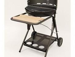 Tout savoir sur le barbecue charbon avec ventilateur