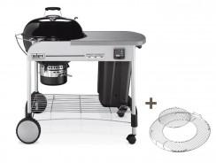 Choisir un barbecue charbon haut de gamme