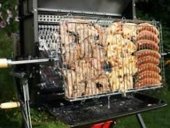 Le meilleur barbecue vertical