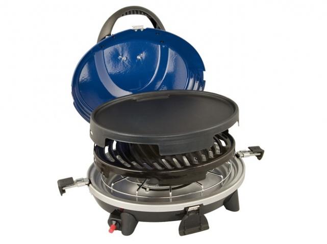 barbecue camping gaz portable
