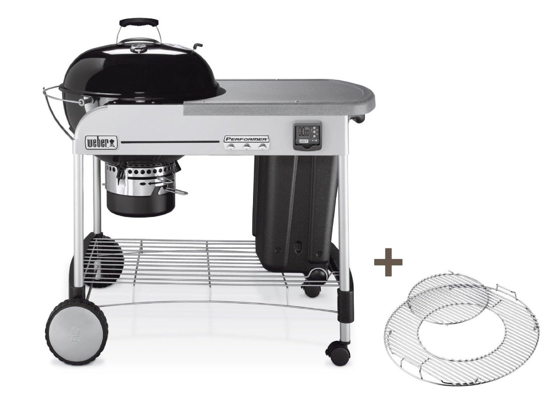 barbecue charbon haut de gamme