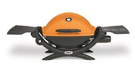 Barbecue Weber électrique