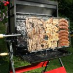 barbecue vertical