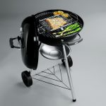 barbecues Weber 47 cm