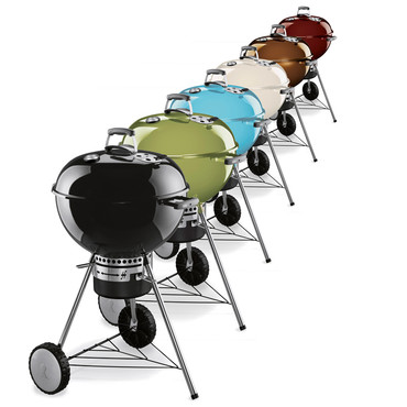 barbecues Weber 57 cm