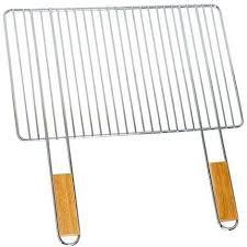 Choisir une grille de barbecue