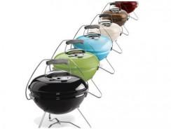 Choisir un barbecue Weber