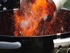 Comment allumer un barbecue Weber ?