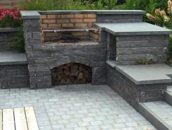 Comment nettoyer son barbecue en pierre ?