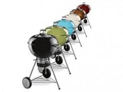 Choisir un barbecue Weber au charbon