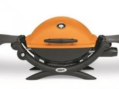 Choisir un barbecue Weber électrique