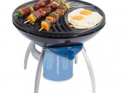 Choisir un barbecue camping gaz pour camping car