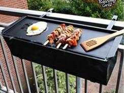 Comment choisir un barbecue charbon pour balcon ?
