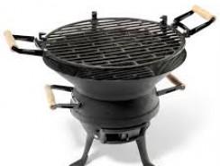 Le barbecue en fonte: les meilleurs modèles