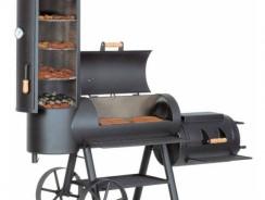 Le barbecue fumoir : guide et sélection de modèles