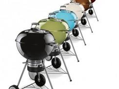 Les barbecues Weber 57 cm