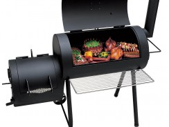 Le grill du barbecue : les modèles recommandés